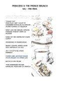 Brunch d.11 - the royal cafe - Page 3