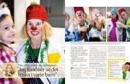 Jag försöker se det friska i varje barn - nr.3 2010 - Hans Karlsson
