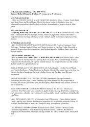 SKK nationella utstllning i alfta 2005-07-10