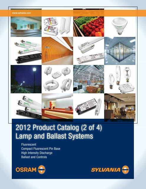 Case Of 20 Sylvania H38JA-100//DX Mercury Vapor HID Light Bulbs Mogul Base mv