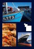 Skagen Havn - det maritime bindeled Port of Skagen - the maritime ... - Page 5