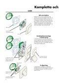 Eljo Aqua Trend, IP44 (2 MB) - Schneider Electric - Page 6