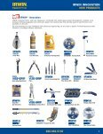 Irwin-ViseGrip-Ace Hanson - Stampede Tool Warehouse, Inc. - Page 2