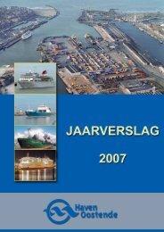 3 - Port Of Oostende