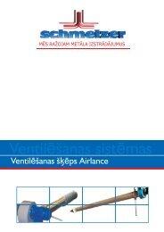 Airlance - Schmelzer