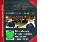 Program 2011-12 (Helvetica) - Grenaa Posthistorie