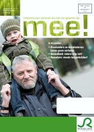 • Grootouders en kleinkinderen: kleine grote ... - Stad Roeselare