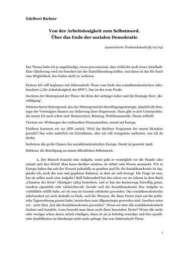 autorisierte Tonbandabschrift - Willy-Brandt-Kreis