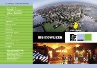 checklist in de risicowijzer - Gemeente Westland