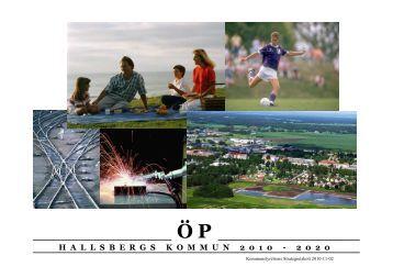 hallsbergskommun