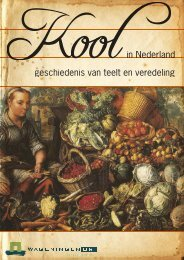 Kool in Nederland - Facts of Life