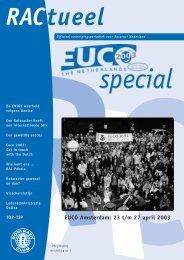 2003 5 (780 kB) - Rotaract Nederland