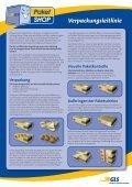 Versand- und Verpackungsleitlinien - Seite 2