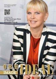 Orhideal IMAGE Magazin - Oktober 2013