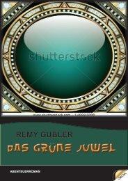 Leseprobe Das grüne Juwel