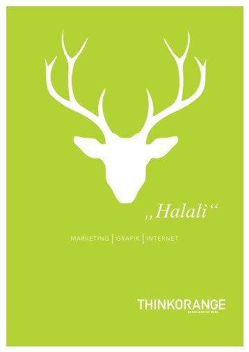 """Halali"""