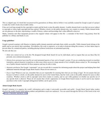 Apuntamientos para la historia natural de los pà ... - FAUNA Paraguay