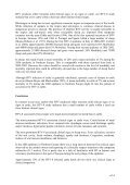 Epidemiological analysis of the 2006 bluetongue virus ... - Favv - Page 6