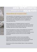goede vachtcondities dragen bij tot veiligvlees - Favv - Page 3