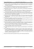 MANUAL DO INTERVENTOR ECF - Secretaria de Estado de ... - Page 5