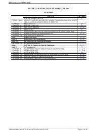 Regulamento ITCD - Decreto 43.981/2005 - Secretaria de Estado de ...