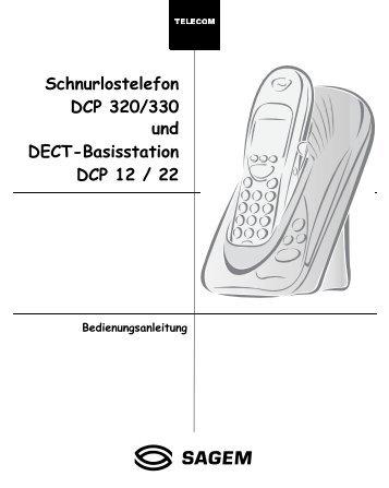 BDA 12-320 bis 22-330 - Fax-Anleitung.de