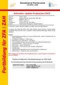 ErwachsenenProphylaxe praktisch - Fortbildungsakademie ... - Seite 2