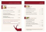 Blattsalate mit sautierten Scampi an Olivenöl-Balsamico-Dressing ...