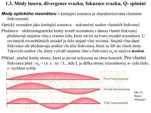 Mody, divergence,obří impulzy.pdf - FBMI