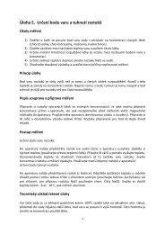 5 Určení bodu varu a tuhnutí roztoků.pdf - FBMI