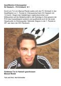 Spielball für den FC Kirnbach - FC Kirnbach 1956 eV - Seite 3