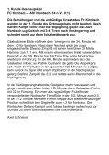 Spielball für den FC Kirnbach - FC Kirnbach 1956 eV - Seite 4