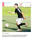 Spielball für den FC Kirnbach - FC Kirnbach 1956 eV - Seite 5