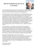FC Kirnbach 1956 eV Saison 2012/2013 - Seite 2