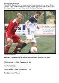 FC Kirnbach 1956 eV Saison 2012/2013 - Seite 4