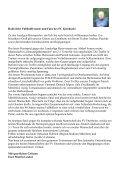 Vordere Reihe von links - FC Kirnbach 1956 eV - Seite 2
