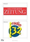 Programm 11. Indoor-Cup - FC Zuchwil - Seite 2