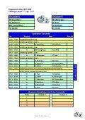 Programm 11. Indoor-Cup - FC Zuchwil - Seite 5
