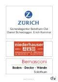 Programm 11. Indoor-Cup - FC Zuchwil - Seite 7