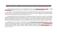 Rozvrh 3. ročník BMT kombinovaná forma studia - FBMI
