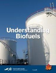 Understanding Biofuels - FCC-FAC