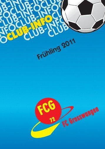 nachgelesen - FC Grosswangen