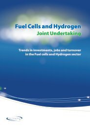 To consult the full report (pdf) - FCH JU