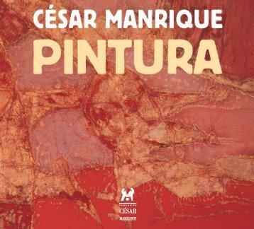 Textos libro César Manrique. Pintura - Fundación César Manrique