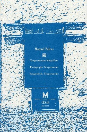 Temperamentos fotográficos - Fundación César Manrique