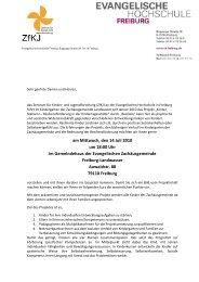 am Mittwoch, den 14 Juli 2010 um 18:00 Uhr im ... - FCS-Freiburg
