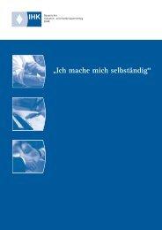 3. Unternehmen und Recht - IHK Aschaffenburg