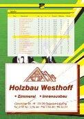 Grubebach- kurier - FC Westerloh-Lippling - Seite 5
