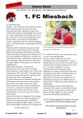 Heft 12 herunterladen - FC Töging - Seite 4