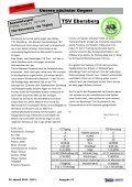 Heft 12 herunterladen - FC Töging - Seite 7